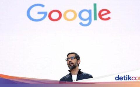 Ribuan Karyawan Google Surati CEO Minta Setop Kerja Sama dengan Polisi