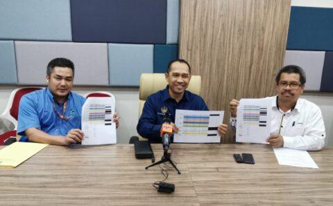 19 pasar tani di Perak dibuka semula   Wilayah