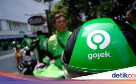 Gojek Tutup Layanan GoLife dan PHK 430 Karyawan