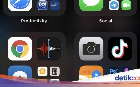 Sudah Saatnya Apple Banyak Meniru Android