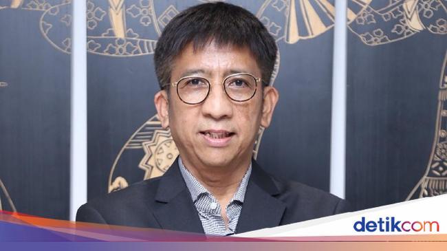 Kisah Hendri Mulya Syam, dari Telkomsel ke Indosat dan Balik Lagi