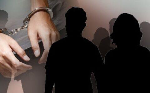 Pelukis pelan rogol, lakukan seks luar tabii terhadap anak tiri ditahan   Nasional