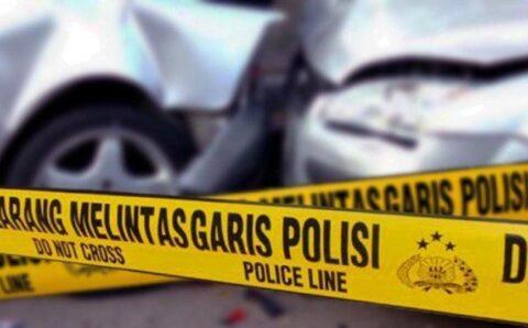 Kecelakaan Maut di Bandung, Land Rover Terjun ke Jurang, 1 Korban Tewas dan 7 Lainnya Luka Berat