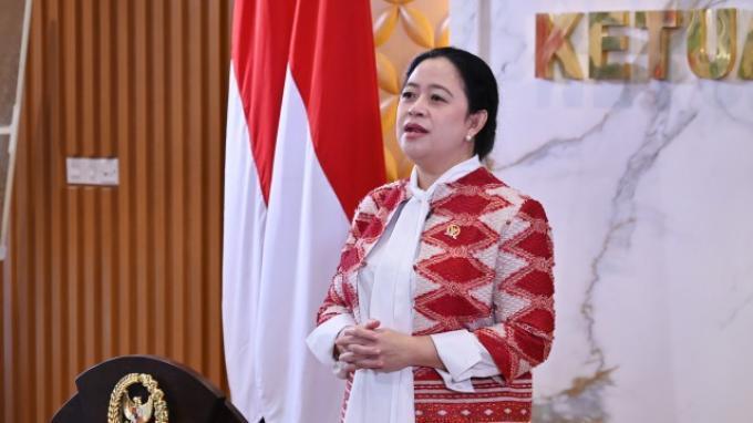 Ketua DPR: Santri Harus Jadi Pelopor Penanggulangan Covid-19di Tanah Air