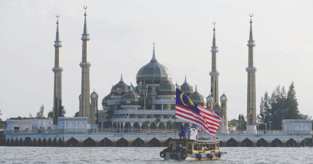 Johor, Terengganu beralih ke Fasa 4 PPN