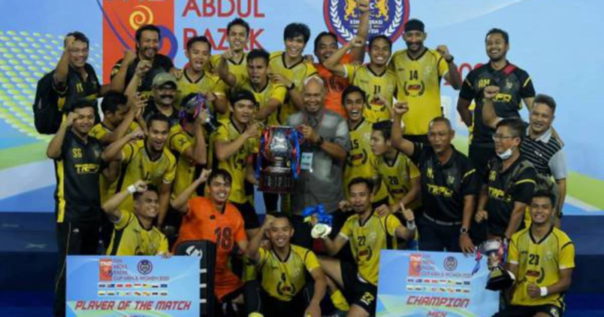 26 pasukan hangatkan saingan Piala Tun Abdul Razak 2021