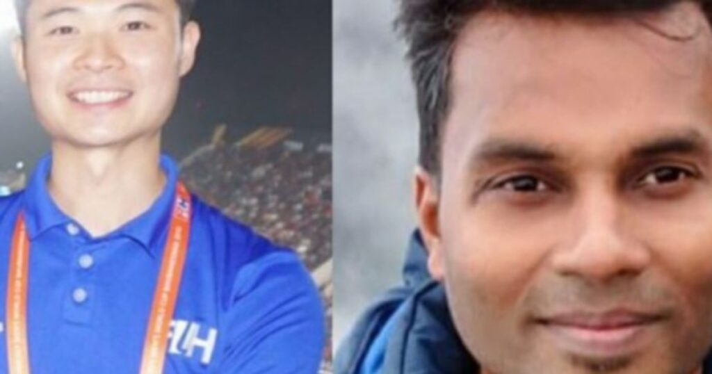 Pengadil hoki Malaysia adili Piala Dunia Remaja 2021