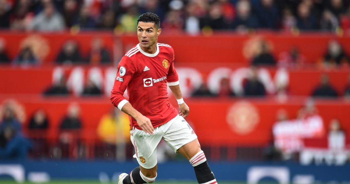 Ronaldo raja hatrik