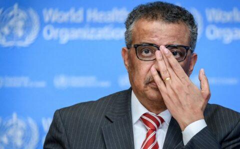 G20 Didesak Tingkatkan Donasi Vaksin Covid-19 ke Negara Selatan Global